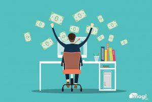 Gia tăng kỹ năng và bội thu thu nhập